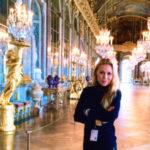 Iuliana - Jewish tours - Professional certified tour guide in Paris