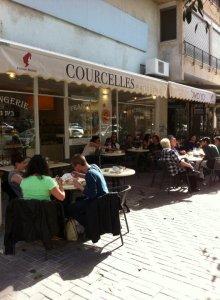 Tel Aviv Coucelles
