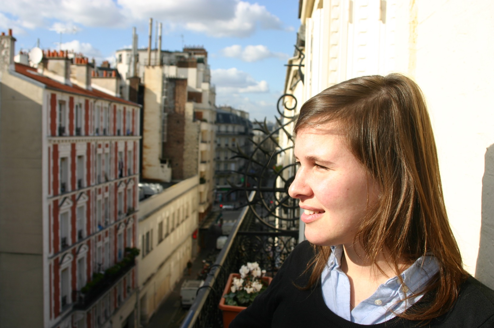 Jewish Tour in the 17th district of Paris