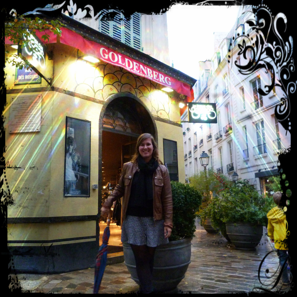 flora goldenberg private tour guide paris