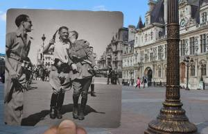 French Resistance Paris