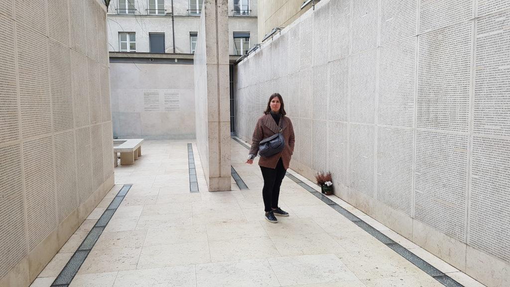 Tour guide paris jewish paris