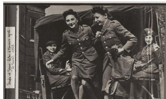 Tereska 1942