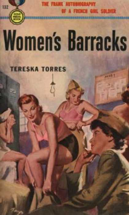 8_Cover_Women's_Barracks_Torrès_1950