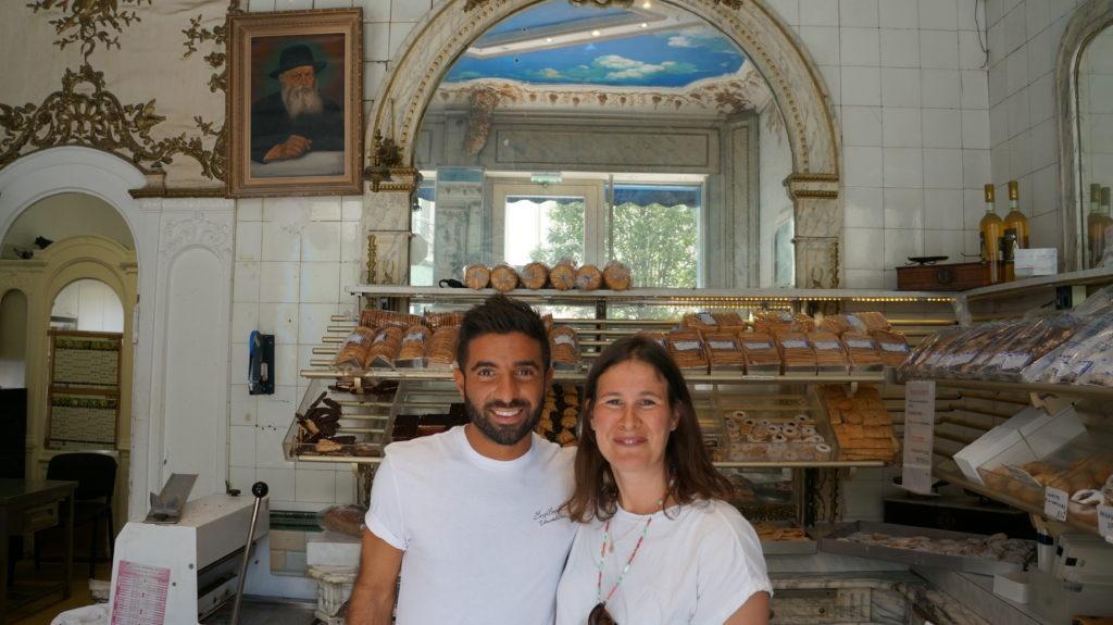 Food Tour Jewish Quarter PAris