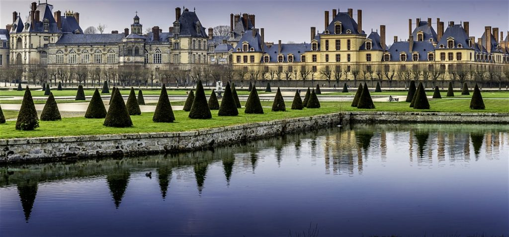 Fontainebleau - Trip from Paris