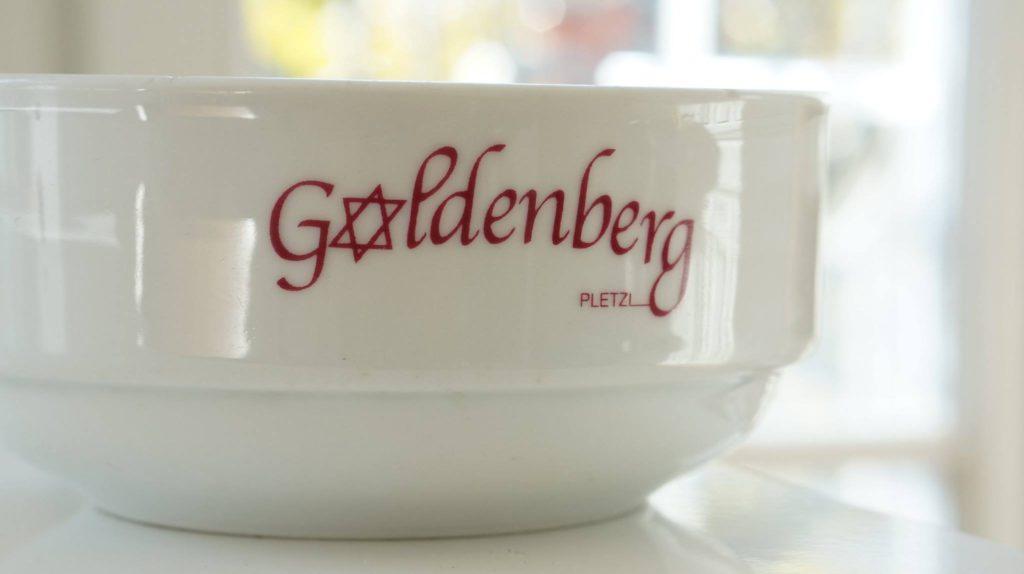 Goldenberg Jewish Tours Paris