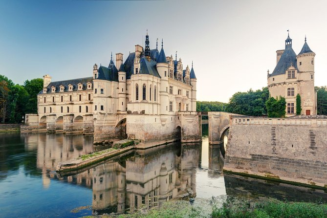 Loire Valley - Trip from Paris
