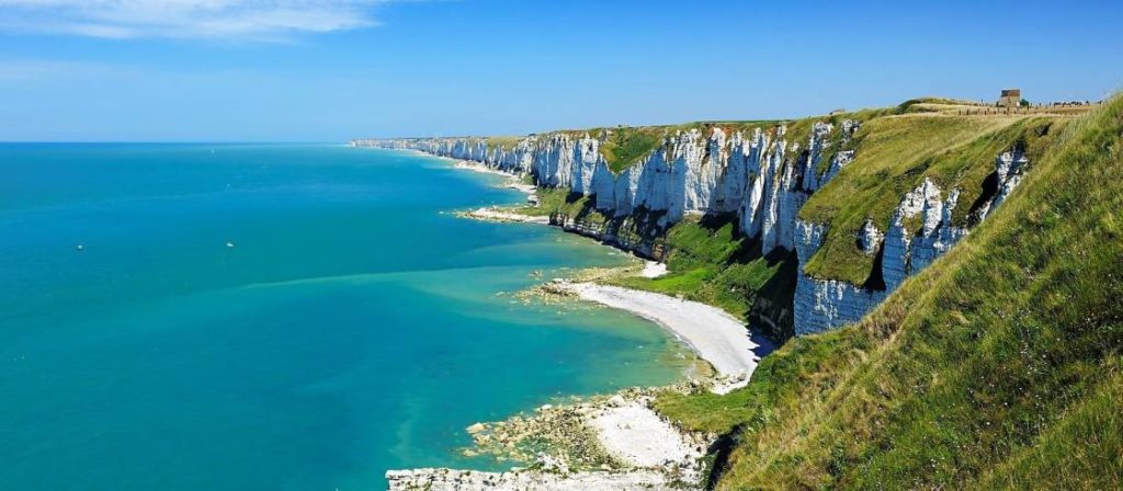 Visit Normandy from Paris