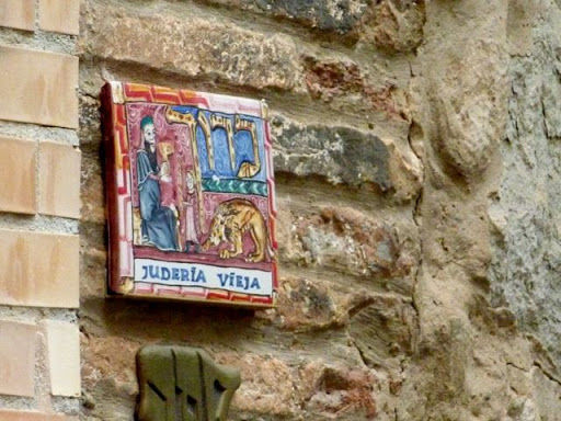 Tudela - Jewihs Quarter