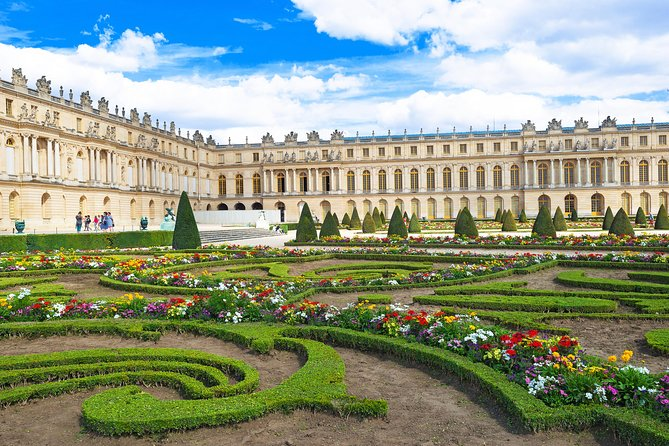 Versailles - Paris with Kids Tours
