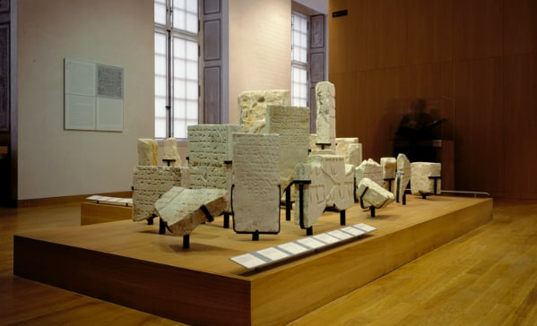 museum of jewish Art and history in Paris